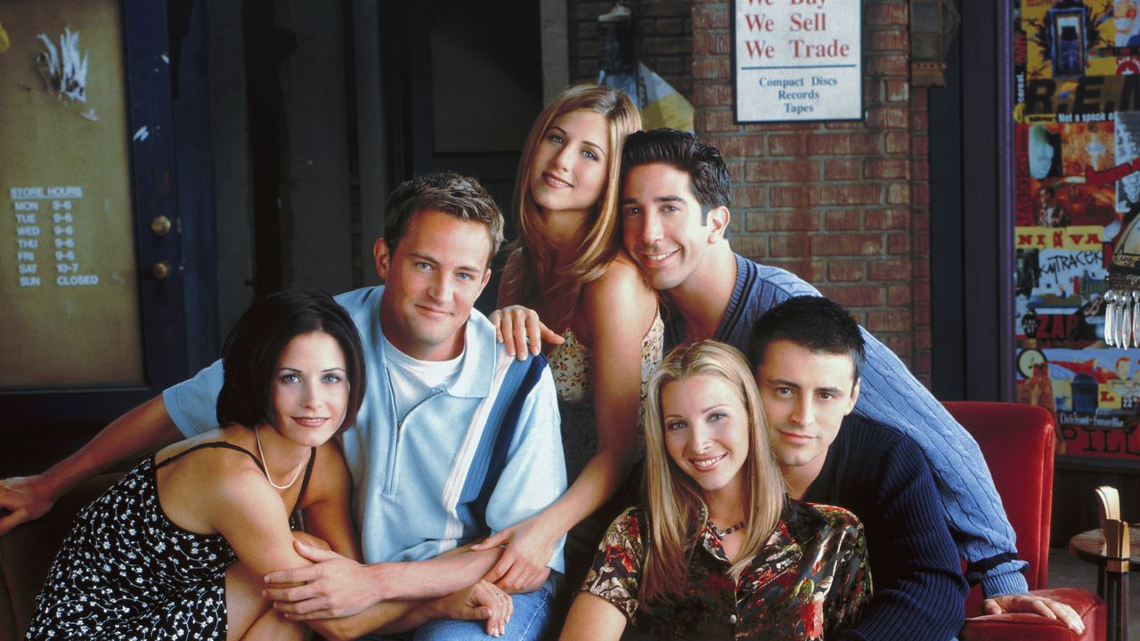 friends season 10 torrent