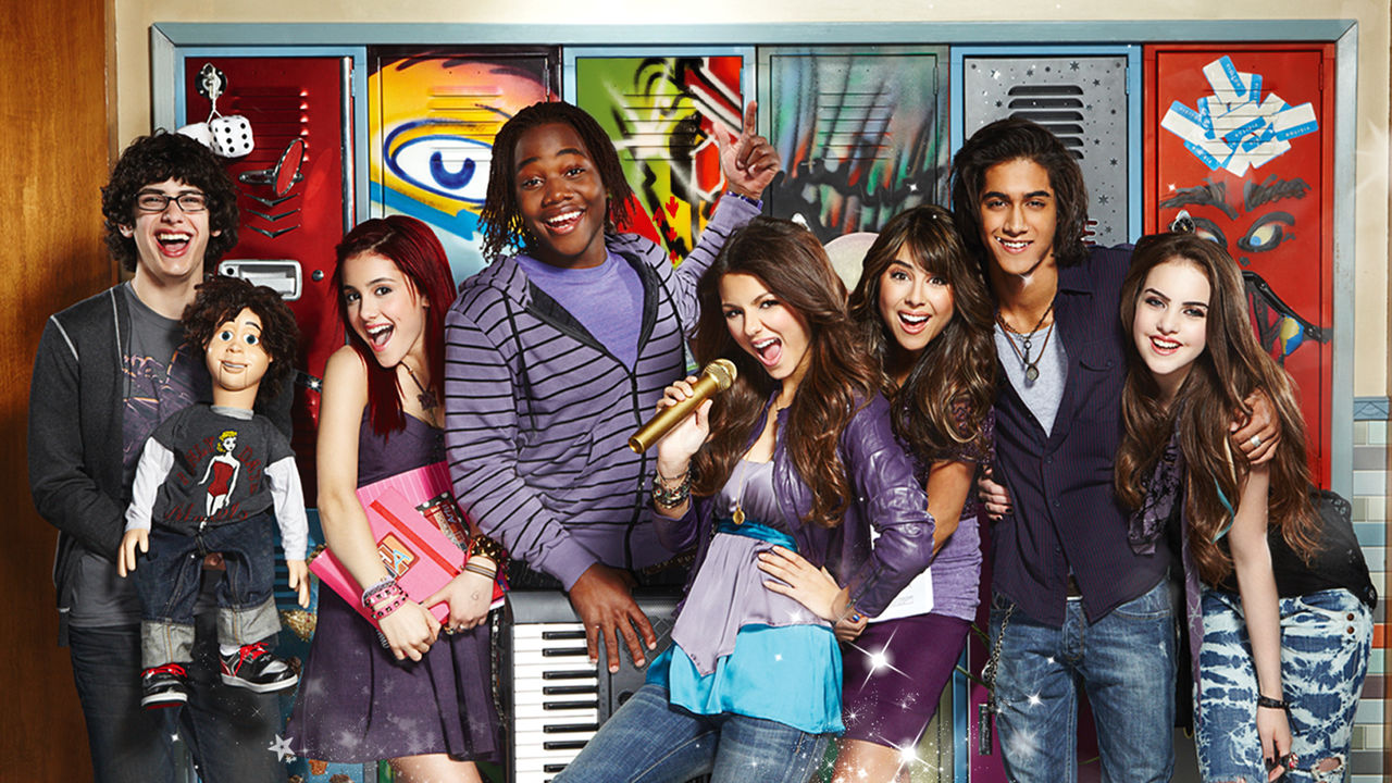 are jade and andre dating on victorious