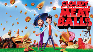 Cloudy with a Chance of Meatballs 2  Netflix