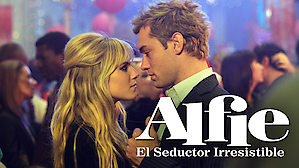 alfie el seductor irresistible audio latino