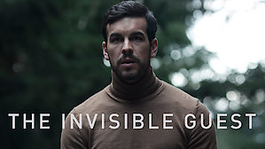 The Invisible Guest Netflix