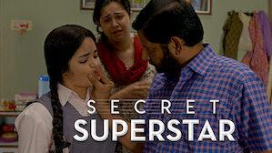 Secret Superstar Netflix