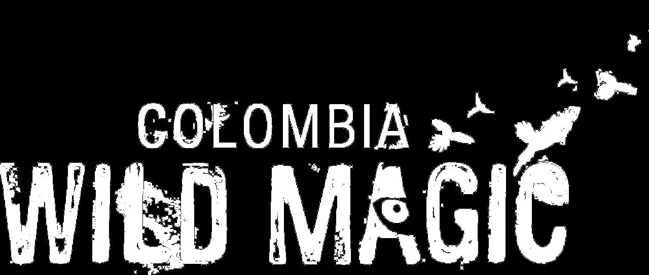 Colombia Wild Magic Netflix