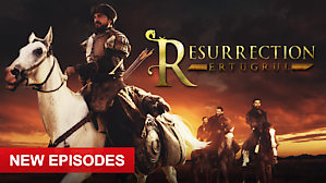 Resurrection Ertugrul Netflix